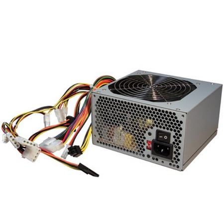 Global VR 400 Watt Power Supply