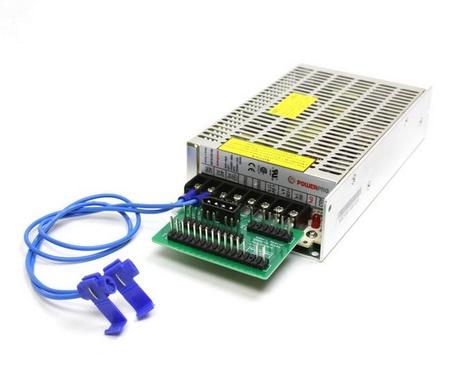 Gottlieb/Mylstar Power Supply Conversion Kit