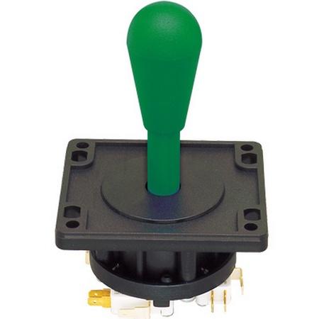 Green 8-Way Ultimate Joystick