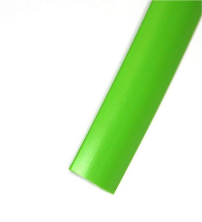 "Green Smooth 3/4"" T-Molding 250'"