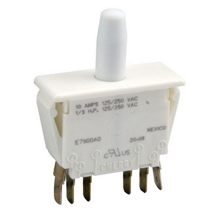 Interlock Safety Switch
