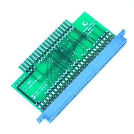 Konami/Stern Cabinet to JAMMA PCB Adapter