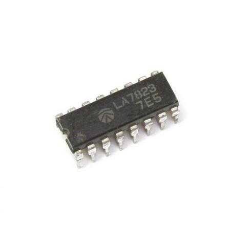 LA7823 Sync Separator I.C.