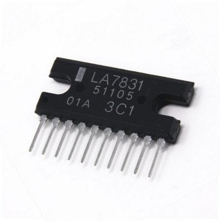 LA7831 Vertical Deflection Circuit I.C.