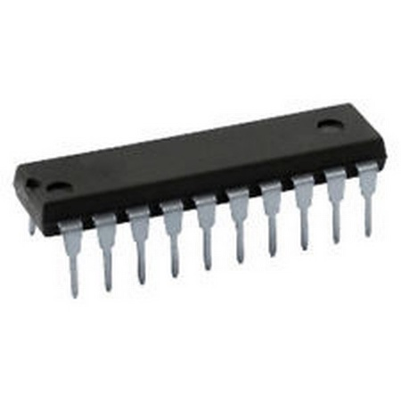 LA7851 Display Sync Deflection Circuit I.C.