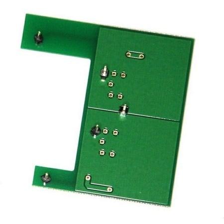 LV-2K PCB Upgrade for WG K6100 Monitor