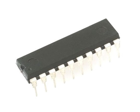 Video Timer Chip for MCR Games (02)