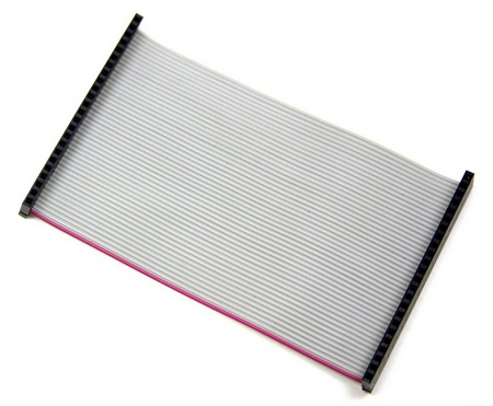 Midway MCR PCB Ribbon Cable