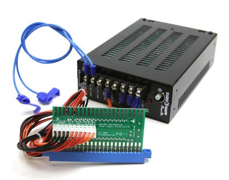 Midway Power Supply Kit #3