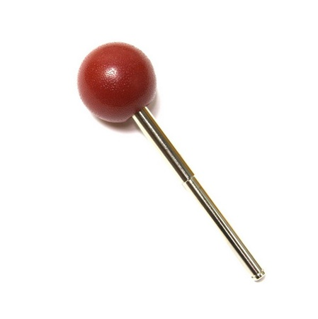 Midway Red 4/8 Way Ball Joystick Handle