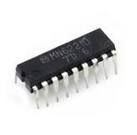MN6221AA Melody Sound Chip