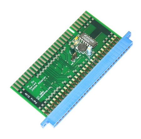 Mr. Do Series JAMMA Adapter
