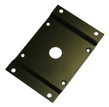 Ms. Pac-Man Joystick Mounting Plate