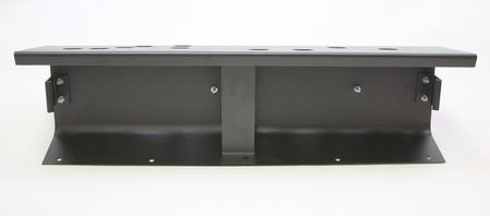 Multi-Williams Control Panel Long