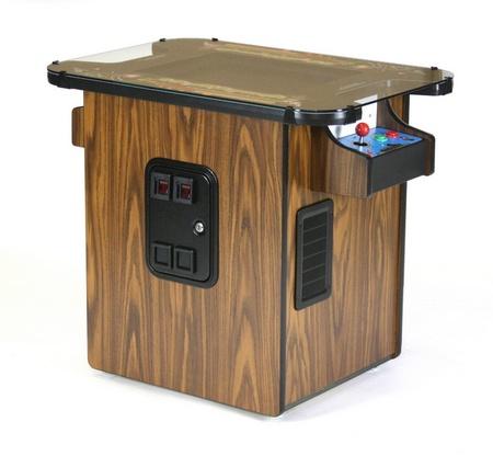 Multicade Cocktail Cabinet Board Ready Oak