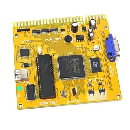 Mylstar/MSF Multigame JAMMA PCB