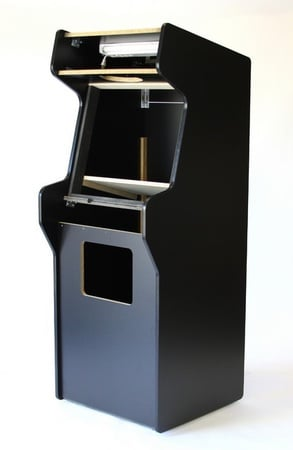 New Williams Style Upright Cabinet