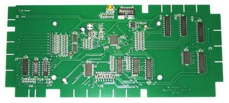 Ni-Wumpf Gottlieb System 1 MPU