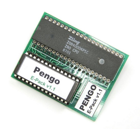Pengo Enhancement Pack