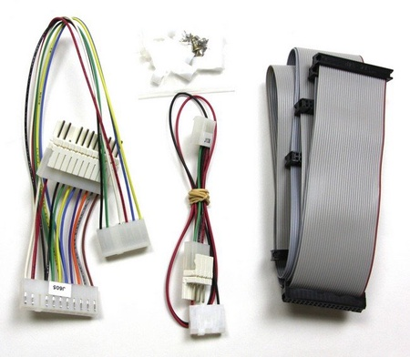 Pinsound WPC-95 Harness Kit