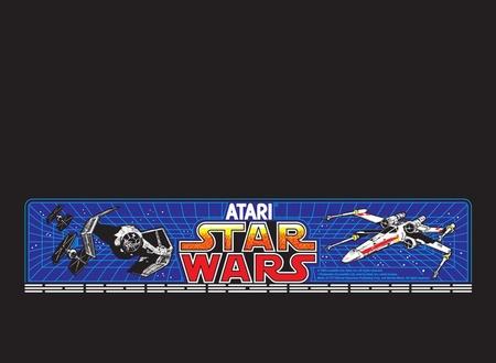 Star Wars Marquee Overlay