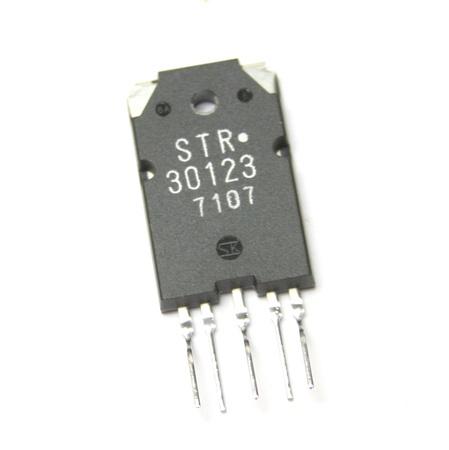 STR30123 Voltage Regulator