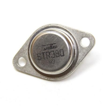 STR380 Voltage Regulator