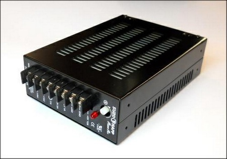 Happ 15 AMP Switching Power Supply