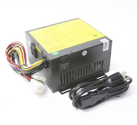 Game Pro 20 AMP Switching Power Supply