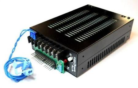 Taito Power Supply Conversion Kit