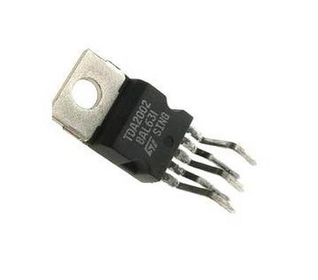 TDA2002 Audio Amplifier IC