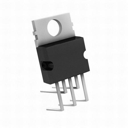 TDA2002H Audio Amplifier IC