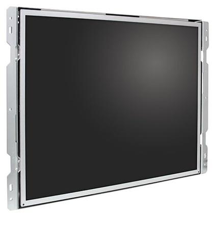 "19"" Wells Gardner LCD Monitor VGA/DVI/HDMI"