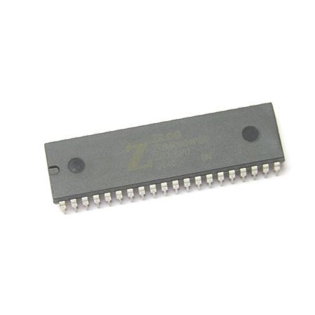 Z80 Processor 4 MHz