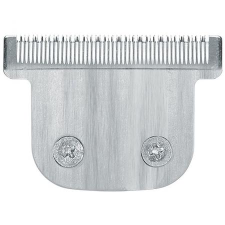 "Wahl Carbon Steel T-Blade Detachable Blade 1-5/8"" Wide"