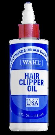Wahl Clipper Oil 4 oz Bottle