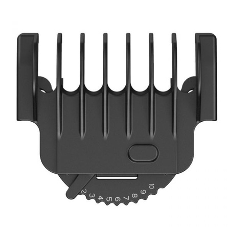 Wahl Adjustable 10-Position T-Blade Guide Comb