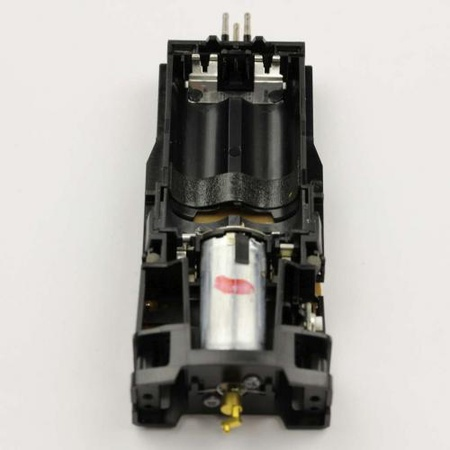 Braun Chassis, PC Board and Motor, 5722