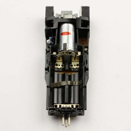 Braun Chassis, PC Board and Motor 2-way 16Hr for Type 5714