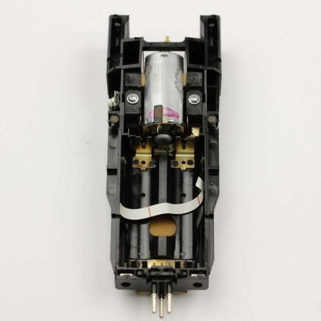 Braun Chassis, PC Board/Motor, For Type 5742