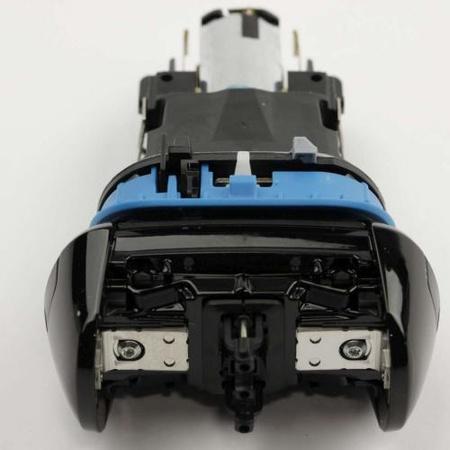 Braun Motor Drive Assembly Blue/Black, Series 5 Type 5749