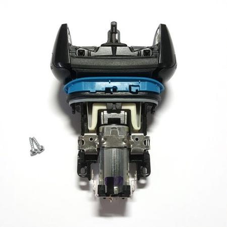 Braun Motor Drive Assembly Blue/Black, S5 Type 5769