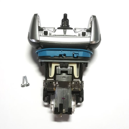 Braun Motor Drive Assembly Blue/Silver, S5 Type 5769