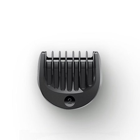 Braun Replacement Fix Comb 2mm For Metal Blade Only
