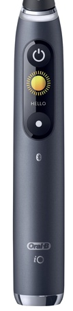 Braun Oral-B Power Handle, iOM9  Black 7 Mode