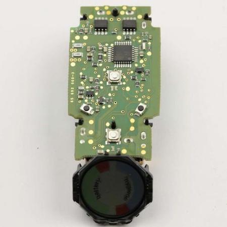 Braun PC Board, LCD, Type 5696, 790CC-7, Series 7