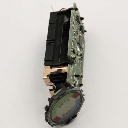 Braun PC Board LCD, Type 5692 790CC-5, 795CC-5