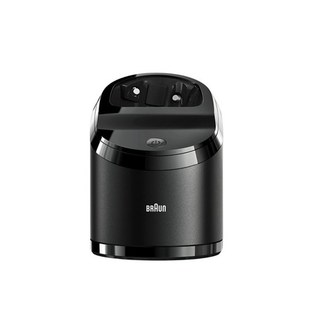 Braun Clean & Charge Base Type 5430 Series S9-3