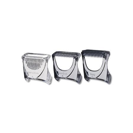 Braun Comb Set, Fusion. Type 5785