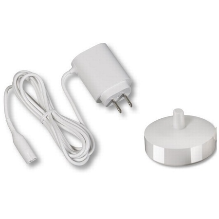 Braun Oral-B Multi Voltage Charger White USA plug